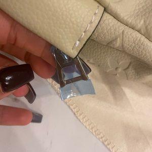 Louis Vuitton Bags - Louis Vuitton Bumbag- white fanny pack